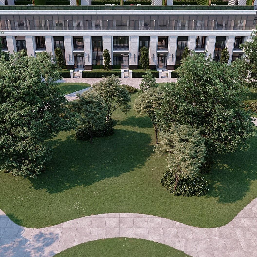 Vendome Ritz Parkside Collection Park 2